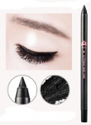 Lioele Glittering Jewel Eye Liner #6 Matte Black