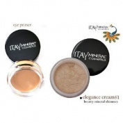 "ITAY Beauty Mineral Eye Primer+ 100% Natural Eye Shadow Colour #2.5cm Elegance"""