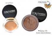 "ITAY Beauty Mineral Eye Primer+ 100% Natural Eye Shadow Colour #15cm Daisy"""