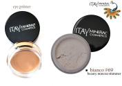 "ITAY Beauty Mineral Eye Primer+ 100% Natural Eye Shadow Colour #180cm Bianco"""