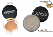 "ITAY Beauty Mineral Eye Primer+ 100% Natural Eye Shadow Colour #180cm Orb"""