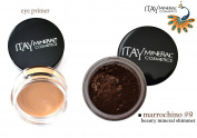 "ITAY Beauty Mineral Eye Primer+ 100% Natural Eye Shadow Colour #23cm Marrachino"""