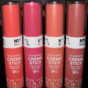 New York Colour Blushable Creme Stick, Urban Spice 646U
