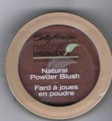 Sally Hansen Natural Beauty Powder Blush, Dusk (Brunante), Inspired By Carmindy.
