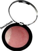 B Vain Blush & Highlighter in Crushed