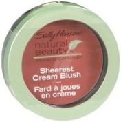 Sally Hansen Natural Beauty Sheerest Cream Blush, 1010-15 Rose