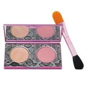 Mally Beauty 24/7 Illuminating Blush, Deep, 10ml