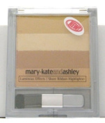 Mary-kate and Ashley Sheer Ribbon Highlighter - Bronze Ribbons, 1 Each