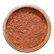 Amore Mio Cosmetics Loose Mineral Bronzer, Br001, 0.35-Fluid Ounce