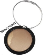 B Vain Bronzer & Highlighter in Golden