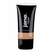 Jane Cosmetics Jane Tinted Moist, Dark, 1.35 Fluid Ounce