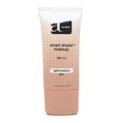 Almay Smart Shade Makeup with SPF 15, Light/Medium 200, 30ml Tubes
