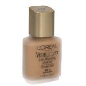 L'oreal Paris Visible Lift Line-minimising and Tone-enhancing Makeup, Normal/dry Skin, Buff, 1.25-fluid Ounce, 2 Ea