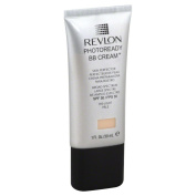 Revlon Photoready BB Cream Skin Perfector 30ml, Light 010