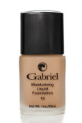 Foundation Tawny Natural By Gabriel Cometics