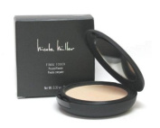 Nicole Miller Final Touch Pressed Powder Compact - Natural Beige 4297