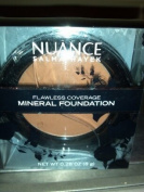 Nuance Salma Hayek Flawless Coverage Mineral Foundation Deep 240