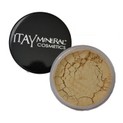 ITAY Beauty 100% Natural Mineral Foundation Full Covrage Colour MF-1 CREAM MARFIL