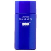 Shiseido AQUALABEL UV Effective Foundation | BIHAKU Base Clear 40ml