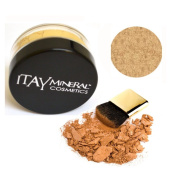 Itay Beauty Mineral Makeup Trail Size Mineral Foundation MF-3 Cafe Au Lait Match your colour
