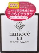 Nanoce BB Mineral Powder