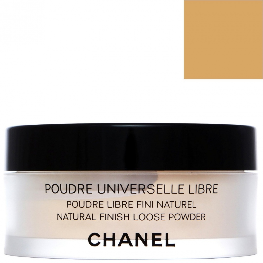 Chanel Poudre Universelle Libre Natural Finish Loose Powder No 20 Clair Translucent 1 30g By Shop Online For Beauty In Australia