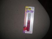 Naturistics Miss Kiss Shimmer Shiner Lip Gloss, 1981-05 Strawberry Splash, 5ml