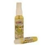 Webkinz Body Spritz and Lip Gloss - Apple