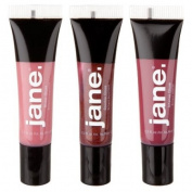 Jane Cosmetics Jane Lip Collection, Berry, 0.2 Fluid Ounce