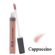 N.Y.C. New York Colour Liquid Lip Shine Lip Gloss - 552U Cappuccino