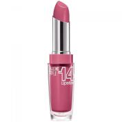 Maybelline New York Superstay 14 hour Lipstick, Infinite Iris, 5ml
