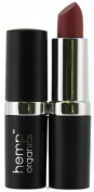 Colorganics Inc., Hemp Organics, Lipstick, Coral, 5ml
