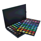 Royal Care Cosmetics Pro 120 Colour Eyeshadow Palette 2nd Edition #2
