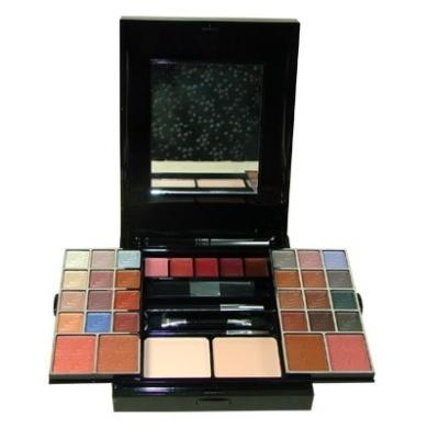 Beauty Revolution 35 Colours Complete Makeup Kit With Runway Colours Makeup Palette JC251