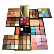 Cameo Colour Chatters 98 Colours Makeup Set Eye Shadow Lip Gloss Blusher Palette