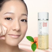 UNT Nude Fresh Eye and Lip Makeup Remover