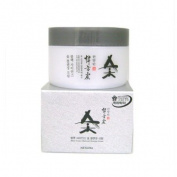 Nesura Black Science Charcoal Cleansing Cream
