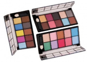 Trendy 30 Matte Eyeshadow Colours Makeup Palette Kit Set