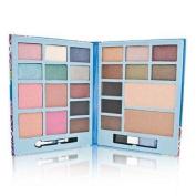 Cameo Cosmetics Makeup Eye Shadow Combo Palette Model No. 1986-1
