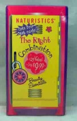 Naturistics the Right Combination Beauty Essentials Pack - 20cm 1
