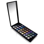 Starry U.S.A Boutique 36 Colours Eyeshadow Kit # CC0015 Model No. CC0015