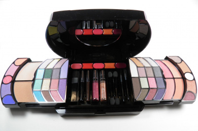 BR Professional Beauty Makeup Kit 49 Colour 2012 Collection