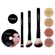 BellaPierre Get Started Foundation Make-up Kit - Fair