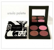 Julie Hewett Los Angeles Ursula Palette Includes Cleo Shimmy Mimi Gloss Natural Cheekie & Fushia Blush