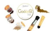 Shaboom Products Goddess Kit - 6 Item Bundle