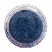 Moyou Nail Art acrylic nails Glitter Powder- Dark Blue colour