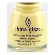 China Glaze up & Away Collection