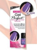 Nutra Nail® Gel Perfect Sorbet Collection - Grape #12777