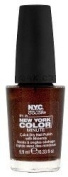 NYC NEW York Colour in a Minute Nail Polish # 220b Canal Street