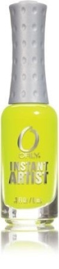 ORLY NAIL ART INSTANT ARTIST HOT YELLOW 47022